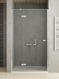 Zdjęcie REFLEXA DRZWI prysznicowe 140 cm lewe EXK-1216