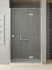 Zdjęcie REFLEXA DRZWI prysznicowe 140 cm prawe EXK-1217